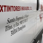 Extintores Navarra